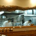オープン キッチン